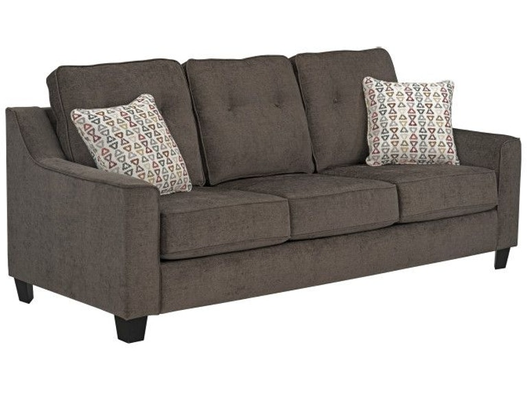 Standard Furniture Living Room Marco Upholstered Sofa ...