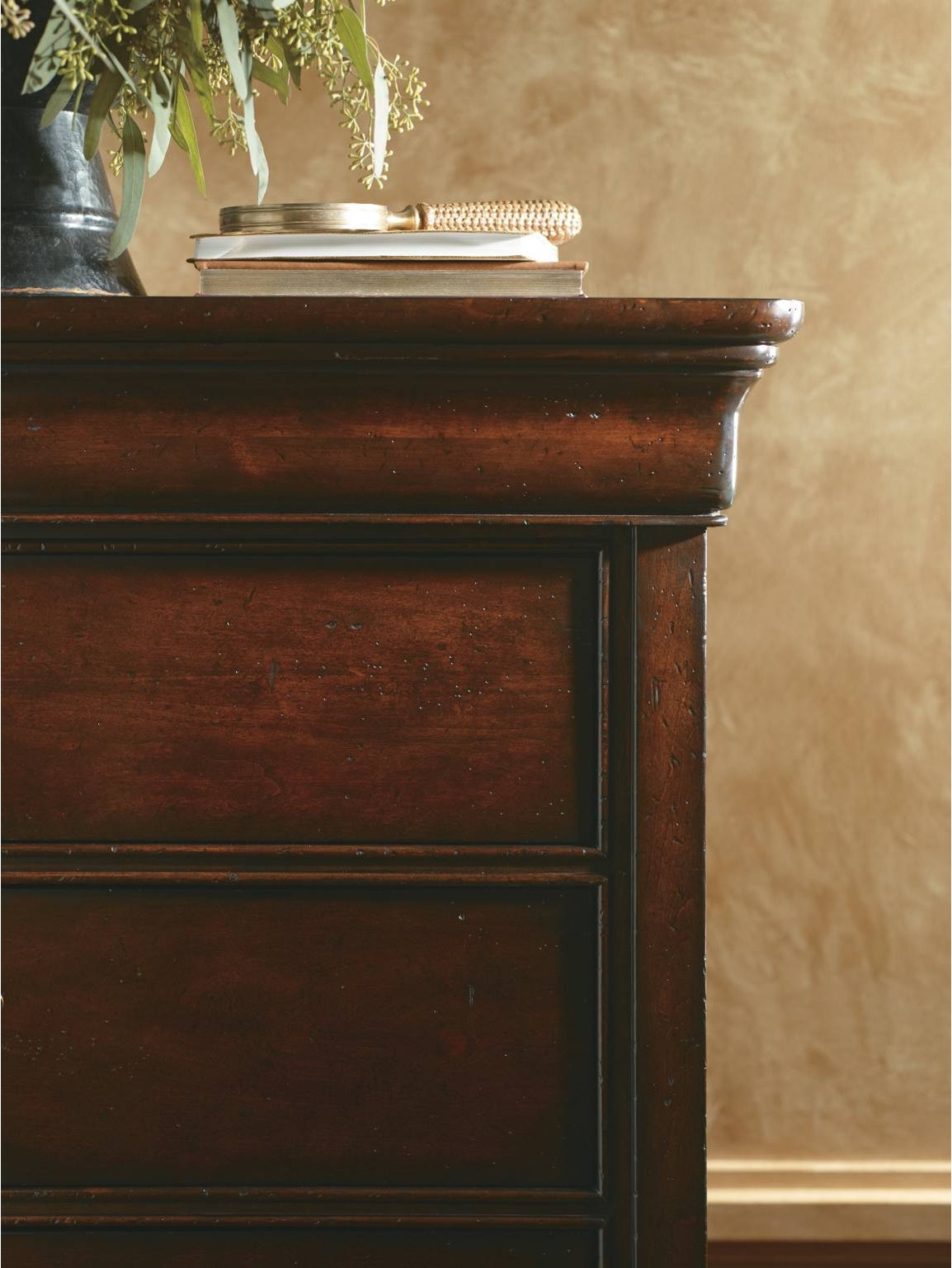 Stanley Furniture Bedroom Chest 058 13 13 Cherry House