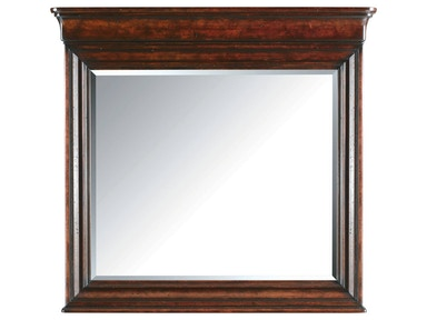 Stanley Furniture Landscape Mirror 058-13-30