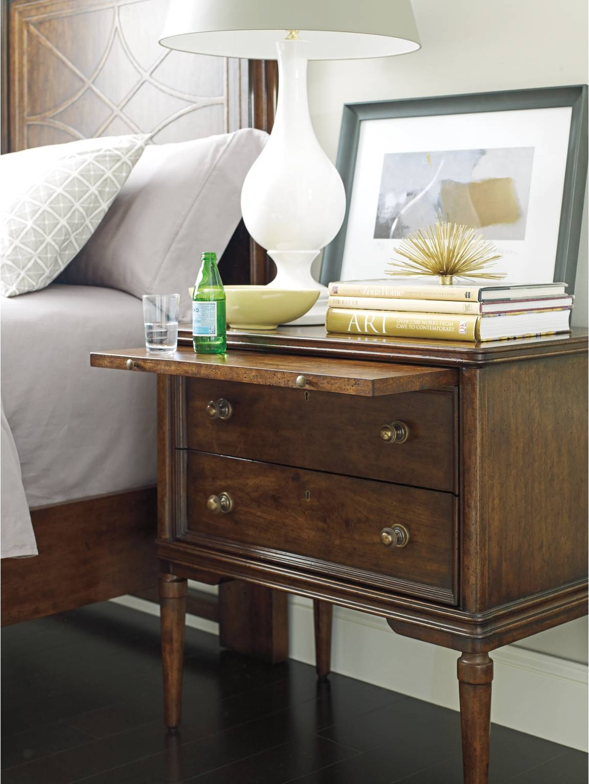 Stanley Furniture Bedroom Nightstand 264 13 80 Flemington