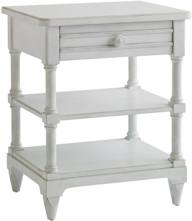 Stanley Furniture Bedroom Telephone Table 451 23 81