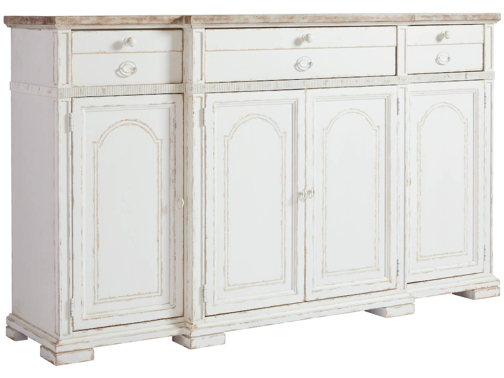 Stanley Furniture Dining Room Buffet 615 21 05