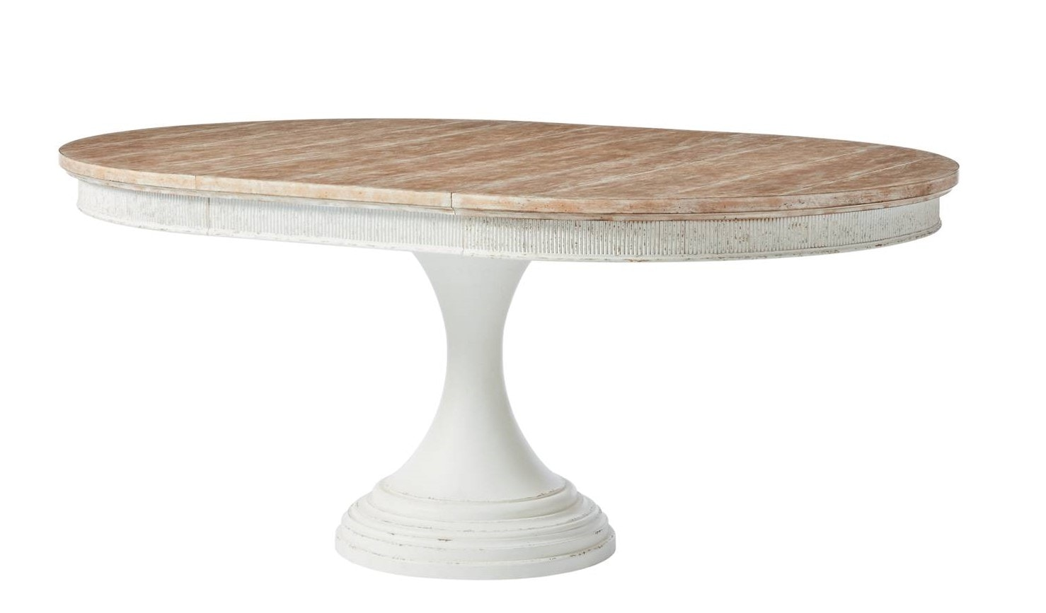 stanley furniture round dining table