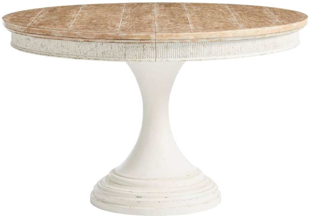 Stanley Furniture Dining Room Round Dining Table 615 21 30