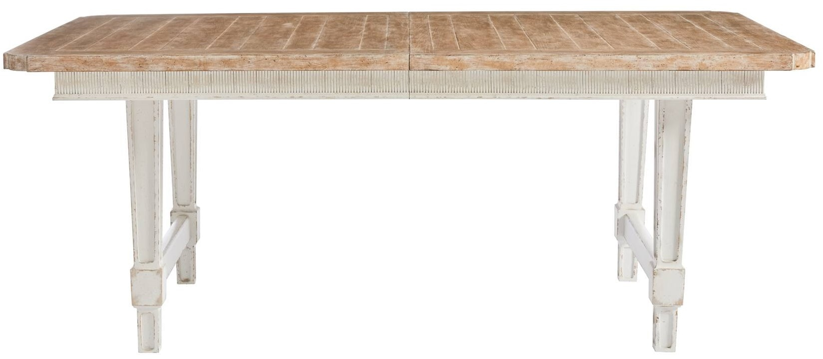 Stanley Furniture Dining Room Dining Table 615-21-36 - Flemington