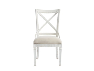 Stanley Furniture Side Chair 615-21-60