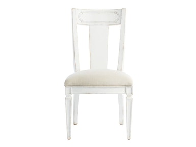 Stanley Furniture Contemporary Side Chair 615-21-65
