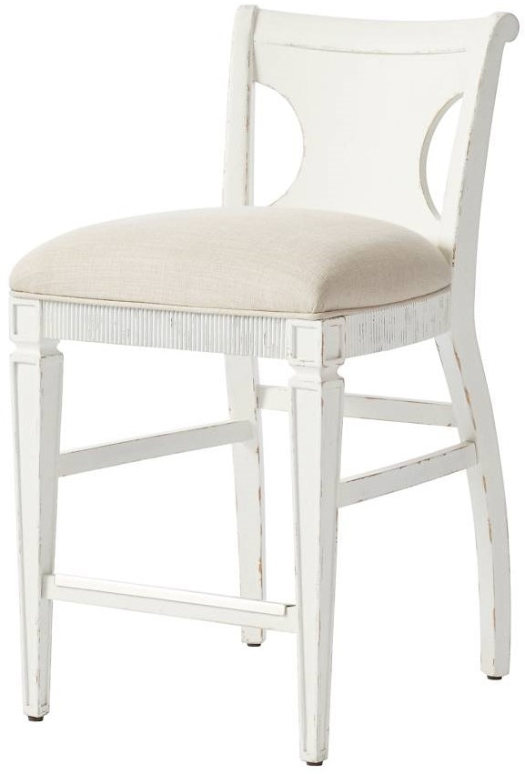 Stanley Furniture Bar And Game Room Counter Stool 615 21