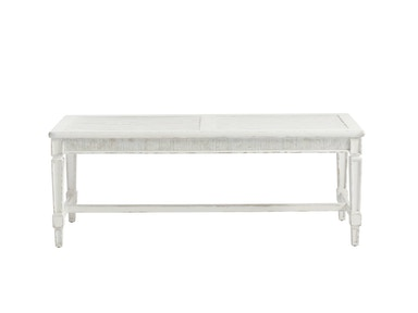 Stanley Furniture Bed End Bench 615-23-72