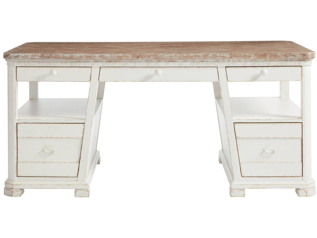 Stanley Furniture Home Office Writing Desk 615 25 03