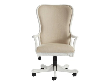 Stanley Furniture Desk Chair 615-25-75