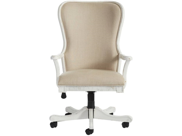 Fine Stanley Furniture Home Office Desk Chair 615 25 75 Interior Design Ideas Philsoteloinfo