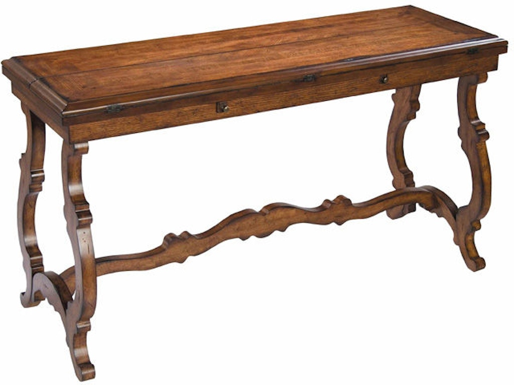 Stein World Living Room Sofa Table 067 036 At Cherry House Furniture
