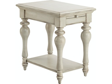 Stein World Delphi chairside table 115-041