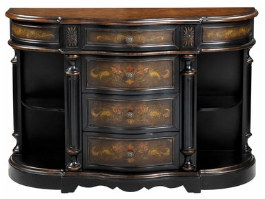 Stein World Vila Cabinet 11724