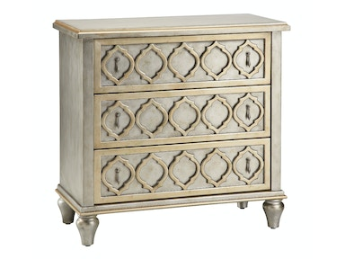 Stein World Naomi Chest 12047