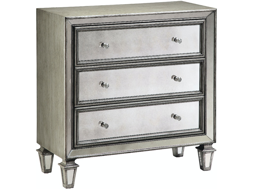 Stein world bedroom lana chest 12133 turner furniture for 12133 door knob