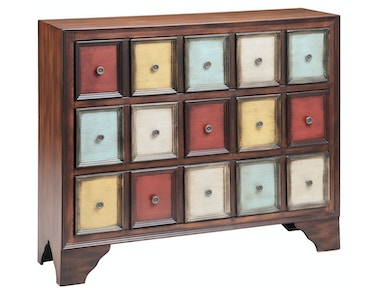 Stein World Brody 3-Drawer Chest 12367