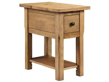 Stein World Chair Side Table 13185