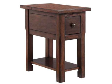 Stein World Chair Side Table 13186