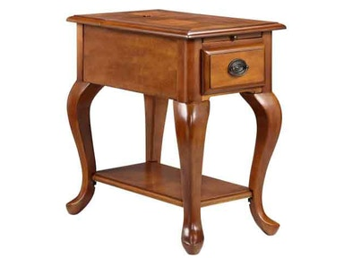 Stein World Chair Side Table 13189