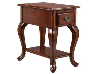 Stein World Chair Side Table 13190