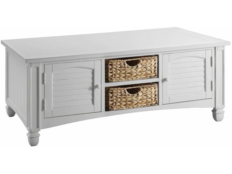 Nantucket Coffee Table.Stein World Living Room Nantucket Cocktail Table 679 016 Turner