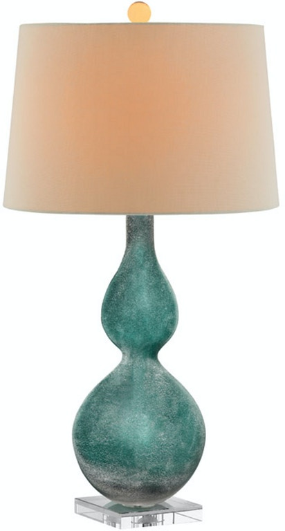 Stein World Lamps And Lighting Atria Glass Table Lamp 99693 Bacons Furniture Port