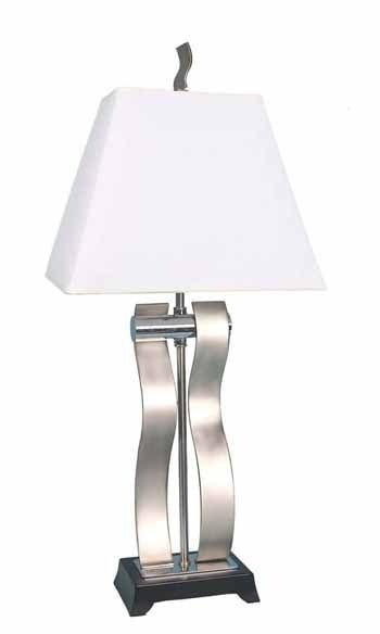 Stylecraft Lamps Lamps And Lighting Table Lamp And Shade 28 Inch