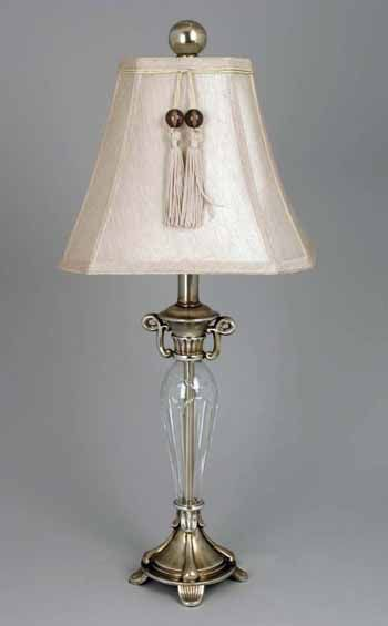 Bon Stylecraft Lamps Lamps And Lighting Table Lamp And Shade 26 Inch PT5227  REVERE At Maynardu0027s Home