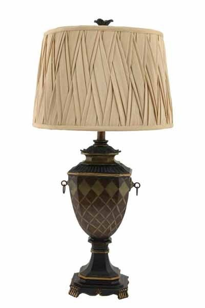 Stylecraft Lamps Lamps And Lighting Table Lamp And Shade 32 Inch