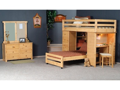 Bedroom Chests and Dressers,Chests and Dressers - Evans