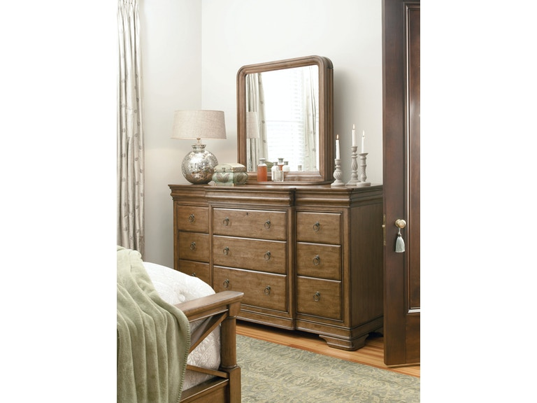 Universal Furniture Bedroom Set