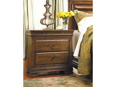 Universal Furniture Nightstand 071355