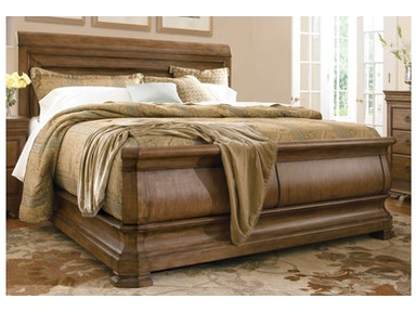 Universal Furniture Complete 5 0 Bed With Rails 07175b