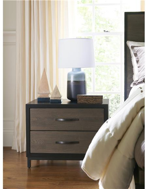 Universal Furniture Bedroom Nightstand 219a350 Stacy