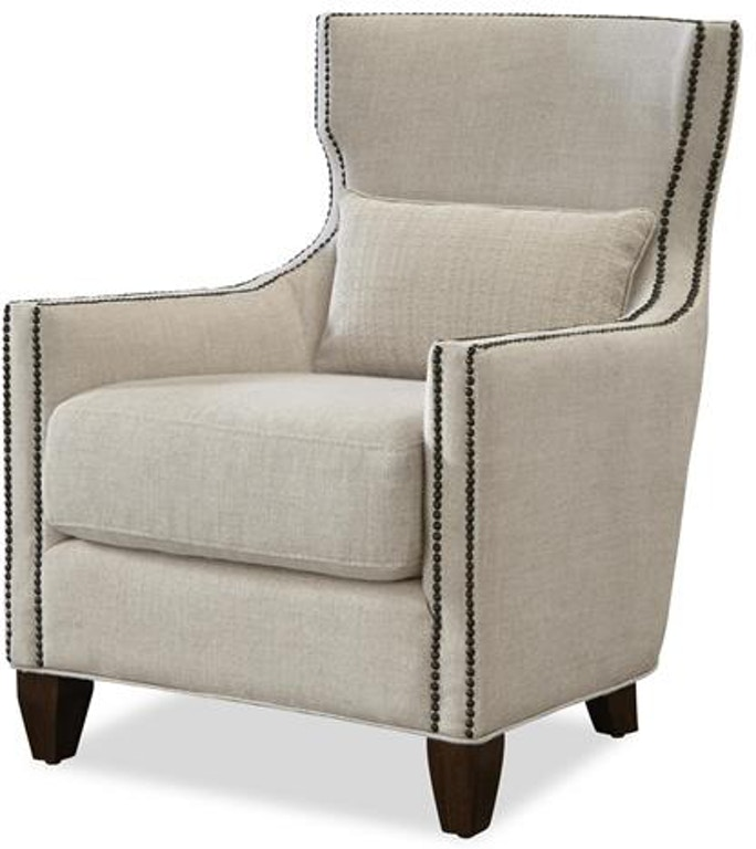 Marvelous Universal Furniture Living Room Barrister Accent Chair Ibusinesslaw Wood Chair Design Ideas Ibusinesslaworg