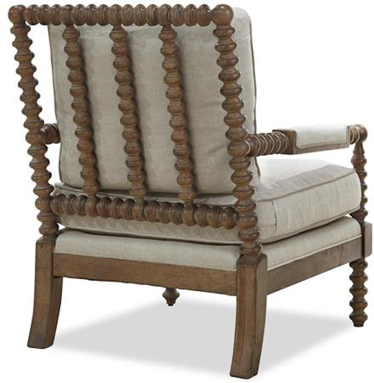 Universal Furniture Soho Accent Chair 457505 100