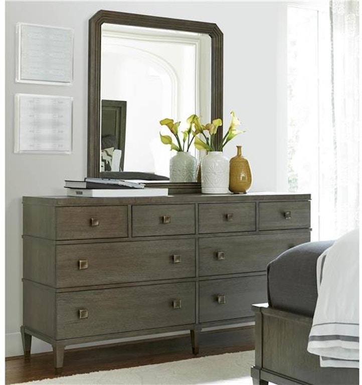 Department Stores Furniture: Universal Furniture Bedroom The Playlist Dresser 507040