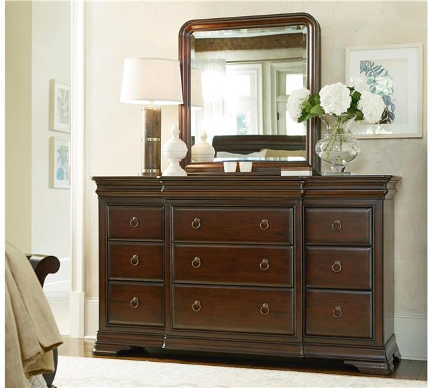 Universal Furniture Bedroom Dresser 581040 Brownlee S