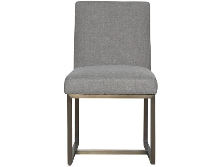 914f6ffa78 Universal Furniture Dining Room Cooper Side Chair 643732 - Rosso's Furniture  - Gilroy and Morgan Hill, CA