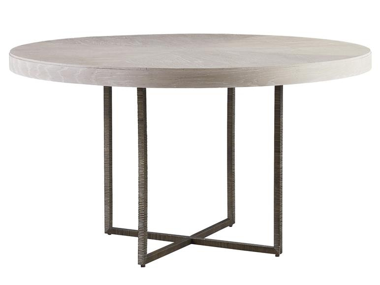 Universal Furniture Dining Room Robards Round Dining Table 643757