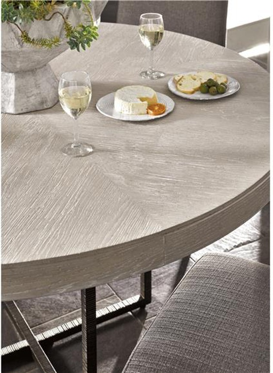 Universal Furniture Dining Room Robards Round Dining Table