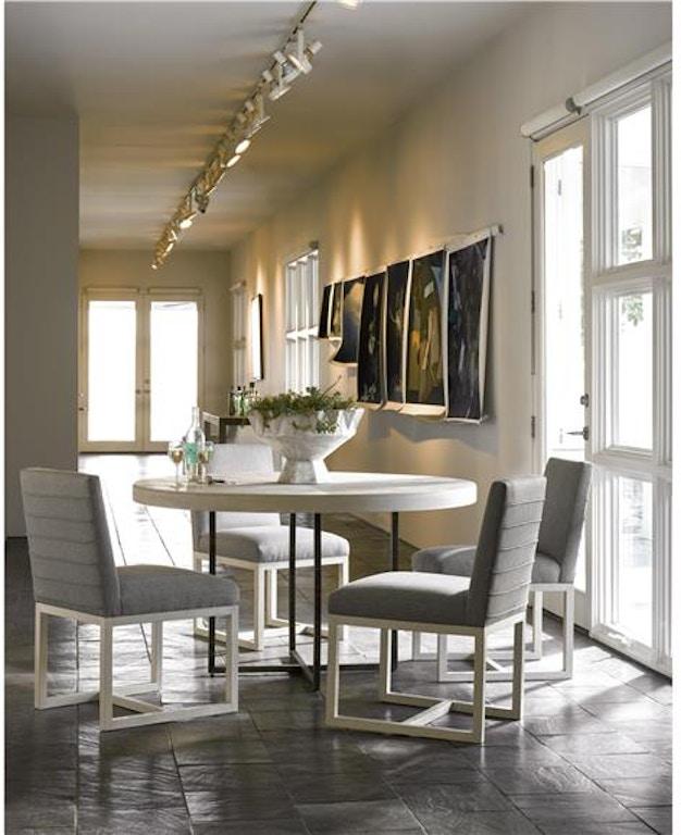 Universal Dining Room Furniture: Universal Furniture Dining Room Robards Round Dining Table