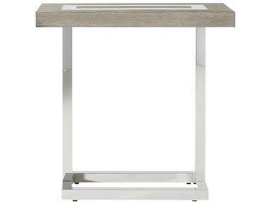 Universal Furniture Living Room Wyatt Chair Side Table