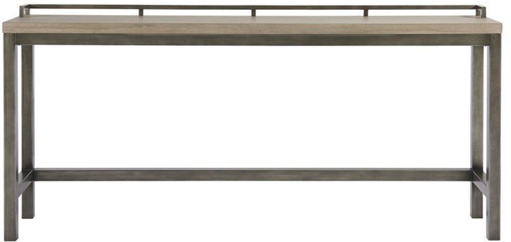 Universal Furniture Curated Entertainment Console