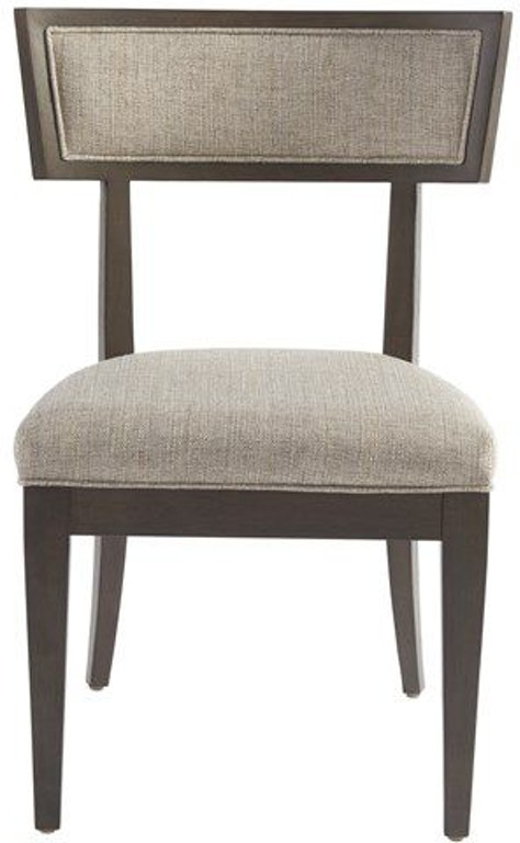Universal Furniture Dining Room Ambrose Chair 788636 Rta
