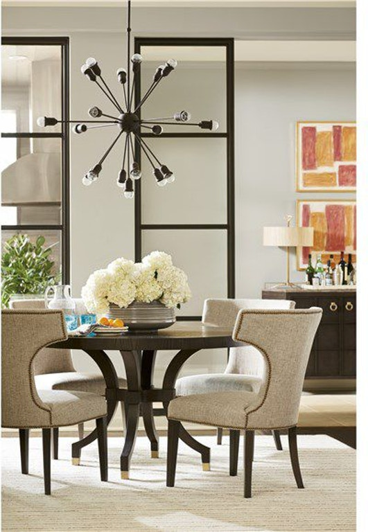 Universal Furniture Dining Room Soliloquy Chair 788638