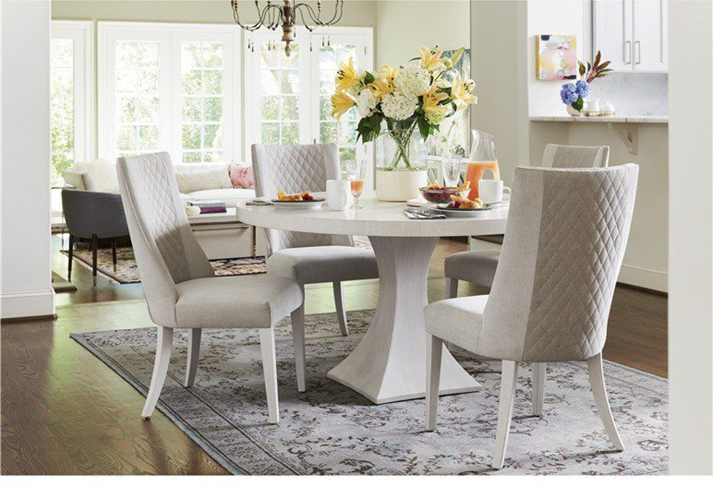 Universal Furniture Dining Room Integrity Dining Table 827657