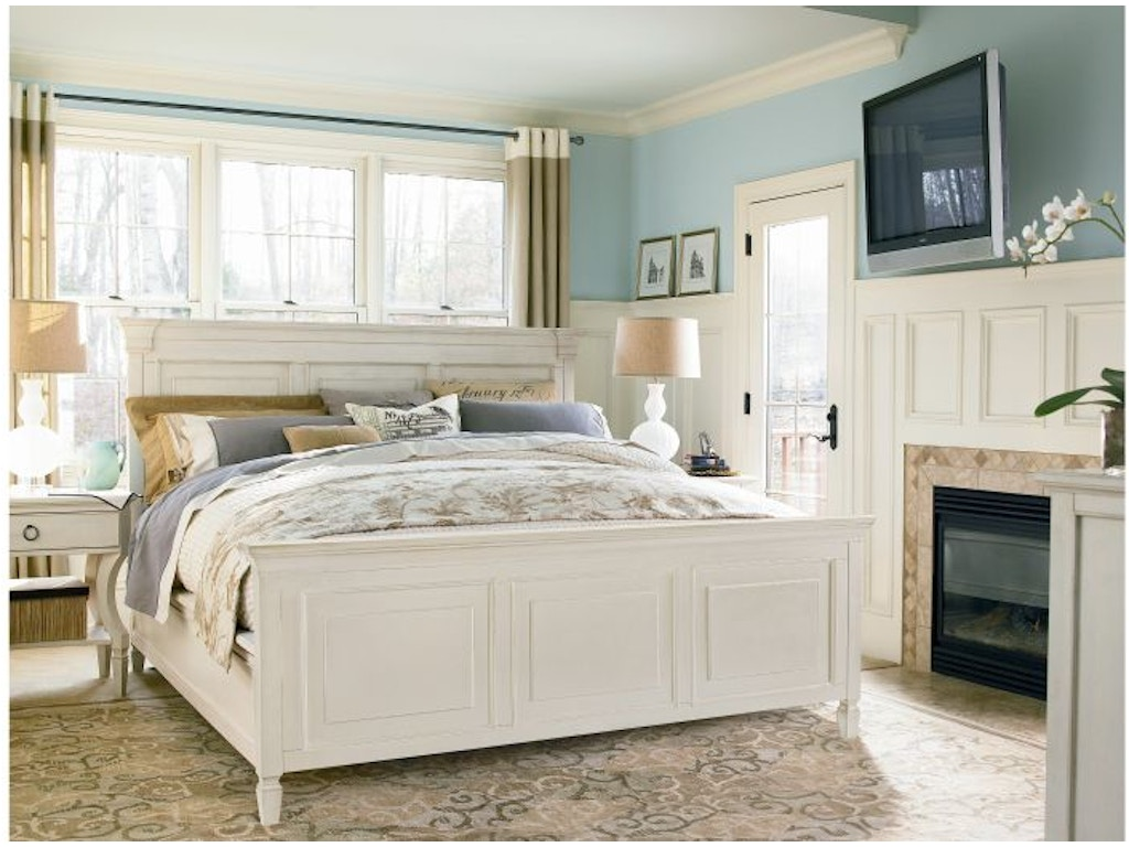 Universal Furniture Bedroom Complete 5 0 Bed With Rails
